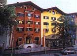 """Hotel Zur Tenne Volkhardt KG - Hotel """"Zur Tenne"""""""