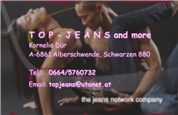 Kornelia Maria Dür - Top-Jeans and more