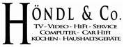 Höndl & Co Radiogeschäft -  Radio Höndl & Co