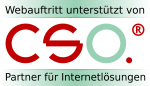CSO.Net Internet Services GmbH. - CSO.Net