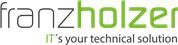 Franz Xaver Holzer -  IT-Dienstleistung
