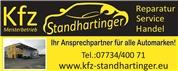 Kfz-Standhartinger e.U.