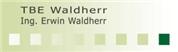 Ing. Erwin Waldherr - TBE Waldherr