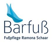 Ramona Schaar -  Fußpflege Barfuss