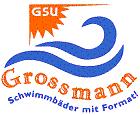 Grossmann G.m.b.H. - Grossmann Schwimmbäder mit Format & Exklusivpools