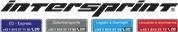 Intersprint Transport GmbH -  Transportunternehmen