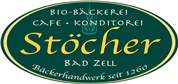 Biobäckerei Stöcher e.U. - Bio-Bäckerei Café-Konditorei Stöcher