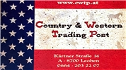 Bernhard Edlinger - Country & Western Trading Post