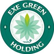EXE GREEN HOLDING GmbH -  LED-Leuchten und Gebäudeautomation