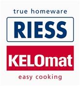 Riess Kelomat GmbH -  Qualität aus Österreich
