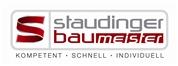Staudinger Bau GmbH - Staudinger Bau GmbH