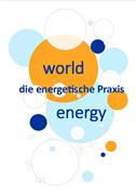 Mag. Marianne Morawez -  world energy - die energetische Praxis
