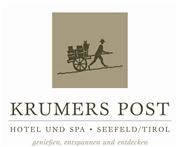 Albrecht Hotel Ges.m.b.H. - Krumers Post Hotel & Spa