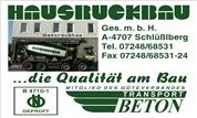 Hausruck Baugesellschaft m.b.H. - Hausruckbau Gmbh