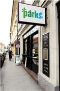PARKS Bio Fairtrade Coffee Shop KG - PARKS Bio Fairtrade Coffee Shop KG