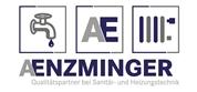A. Enzminger Sanitär- und Heizungsinstallationen GmbH - Qualitätspartner bei Sanitär- und Heizungstechnik
