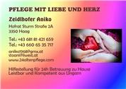 Anikó Zeidlhofer Logo