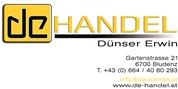 Erwin Dünser -  DE-Handel