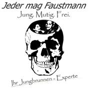 Nina Faustmann - JEDER MAG FAUSTMANN | Jung. Mutig. Frei.