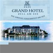 Zeller Hotelbetriebs GmbH - Grand Hotel Zell am See - Die große Ferienwelt am See