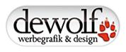 Wolfgang Deutsch - dewolf werbegrafik & design