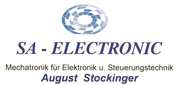 August Stockinger - SA-ELECTRONIC