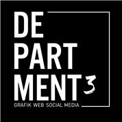 DEPARTMENT3 OG -  Werbeagentur