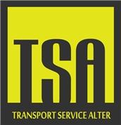 Miloslav Alter - Transport Service Alter