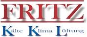 Fritz GmbH Kälte Klima Lüftung Installation Wartung Reinigung - FRITZ GmbH Kälte Klima Lüftung