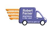 Robert Ignaz Ferner - Ferner Transporte
