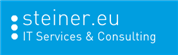 Markus Steiner - steiner.eu - IT Services & Consulting