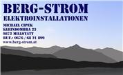 Michael Robert Cipek -  Berg-Strom Elektroinstallationen