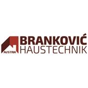BRANKOVIC HAUSTECHNIK GmbH - BAUMEISTER - INSTALLATEUR