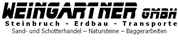 Weingartner GmbH -  3713 Reinprechtspölla 48