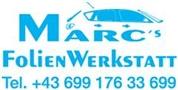 Marc Patrick Gostner - Marc's FolienWerkstatt