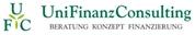 UniFinanzConsulting GmbH -  Beratung Konzept Finanzierung Umschuldung