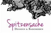 Nadja Brandstätter -  SPITZENSACHE
