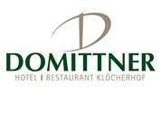 Herbert Peter Domittner - Hotel Domittner   Restaurant Klöcherhof