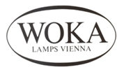 WOKA LAMPS VIENNA Wolfgang Karolinsky e.U. - WOKA LAMPS VIENNA, Palais Breuner