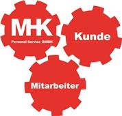MHK Personal Service GmbH -  Personaldienstleistungen