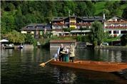 Pernkopf KG - Landhotel Grünberg am See