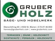 Hannes Gruber - Gruber Holz
