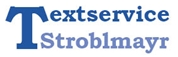 Mag.phil. Dr. Tanja Stroblmayr - Textservice Stroblmayr