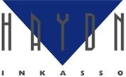 INKASSO HAYDN - GESELLSCHAFT m.b.H. & Co KG - Inkasso Haydn GesmbH & Co KG