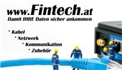FINTECH EDV-Zubehör VertriebsgmbH - Handel und Beratung für Kabel, Netzwerk, Kommunikation und Zubehör