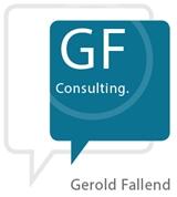 Gerold Fallend -  GF-CONSULTING / GF-TRADING / Gerold Fallend