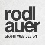 Gudrun Rodlauer - rodlauer | GRAFIK WEB DESIGN