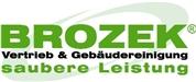 Brozek, Vertriebsgesellschaft m.b.H. - Gebäudereinigung