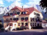 Hotel Post, Inh. Franz Dengg, e.U., Lermoos