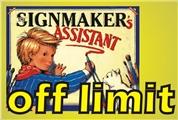 Franz Urbanek - OFF LIMIT Werbewerkstatt & Werbeagentur